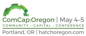 ComCap Oregon