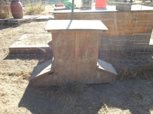 Ag Extension-type Hog Feeder