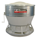 Brower Bulk Hog Feeder